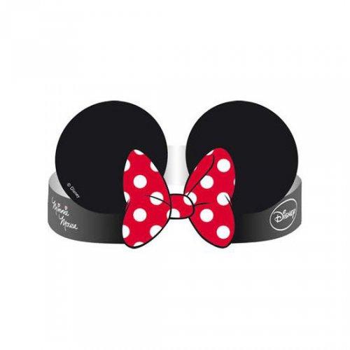 6 Bandeaux Minnie Fashion