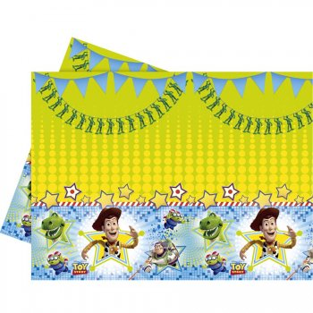 Nappe Toy Story Star Power