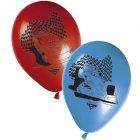 8 Ballons Cars RSN