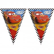 Guirlande Fanions Cars RSN
