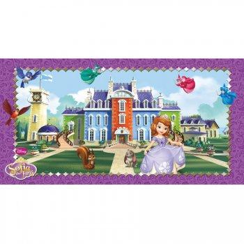Affiche murale Princesse Sofia
