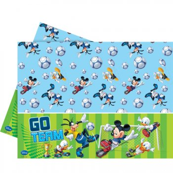 Nappe Mickey Goal