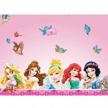 Nappe Princesses & Cie