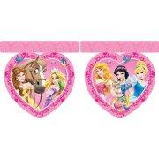 Guirlande fanions Princesses & Cie