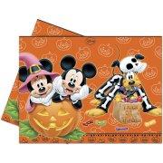 Nappe Mickey et Minnie Halloween