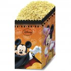 4 Pots à Pop-Corn Mickey Halloween