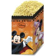 4 Pots à Pop-Corn Mickey Halloween