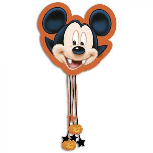 Pull Pinata Mickey Halloween