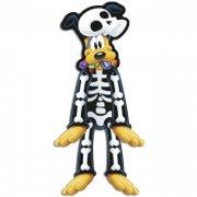 D�coration Squelette Mickey et Minnie Halloween