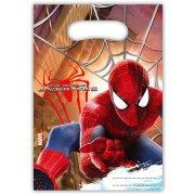 6 Pochettes cadeaux Amazing Spiderman 2