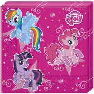 20 Serviettes My Little Pony 2