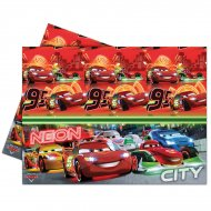 Nappe Cars Néon City