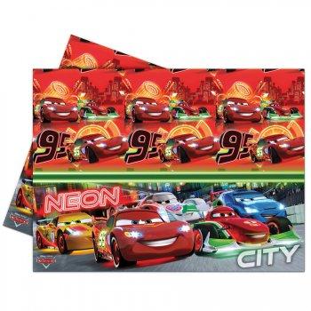Nappe Cars Néon City