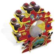 Pr�sentoir � Cupcakes Grande Roue Mickey party