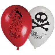 8 Ballons Jake le pirate 2