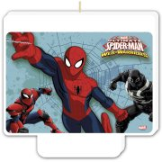 Bougie Spider-Man Web-Warriors