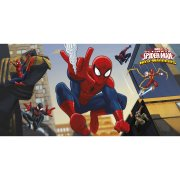 Affiche Murale Spider-Man Web-Warriors