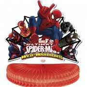 Centre de table Spider-Man Web-Warriors