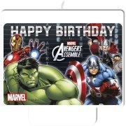 Bougie Avengers