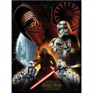 Nappe Star Wars - Le R�veil de la Force