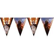 Guirlande Fanions Star Wars - Le Réveil de la Force