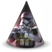 6 Chapeaux Star Wars - Le Réveil de la Force