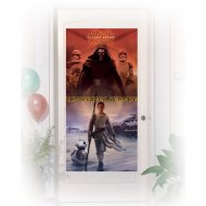 Affiche de Porte Star Wars - Le Réveil de la Force