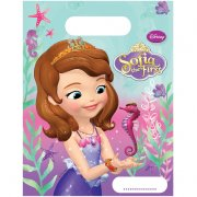 6 Pochettes Cadeaux Sofia Sir�ne