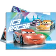 Nappe Cars Ice