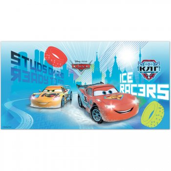 Affiche Murale Cars Ice