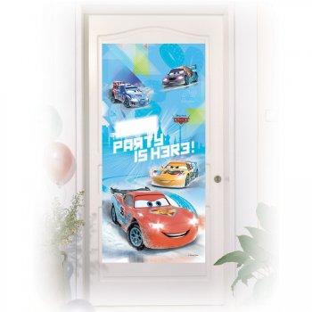 Affiche de Porte Cars Ice