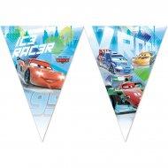 Guirlande fanions Cars Ice