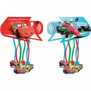 Pinata 1er Prix Cars Ice (petit modèle)
