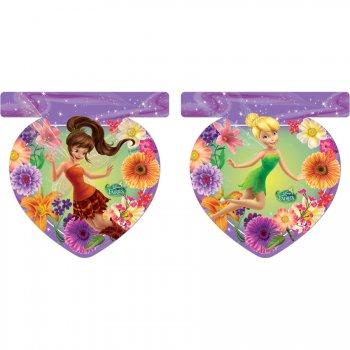 Guirlande fanions Fairies Magic