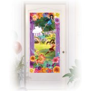 Affiche de Porte Fairies Magic