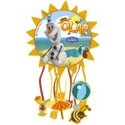 Pinata 1er Prix Olaf en été