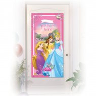 Affiche de Porte Princesses Disney Dreaming