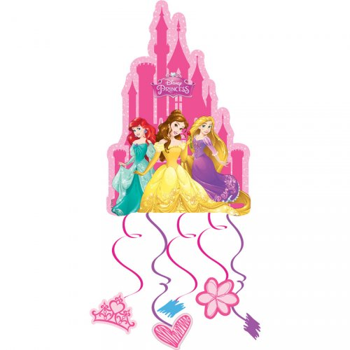 Pinata 1er Princesses Disney Dreaming