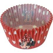 24 Caissettes � Cupcakes Minnie Mouse