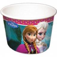 8 Mini Pots Friandise / glace Reine des Neiges