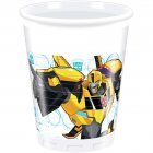 8 Gobelets Transformers Robots in Disguise