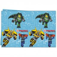 Nappe Transformers Robots in Disguise