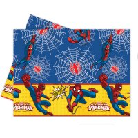Contient : 1 x Nappe Ultimate Spiderman Power