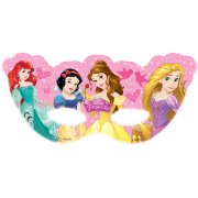 6 Masques Loup Princesses Disney Dreaming
