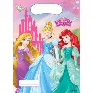 6 Pochettes Cadeaux Princesses Disney Dreaming