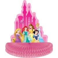 Contient : 1 x Centre de Table Princesse Dreaming