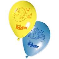 8 Ballons Le monde de Dory