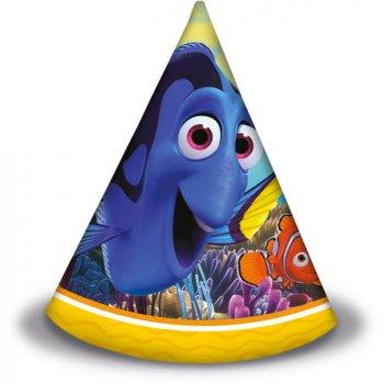 6 Chapeaux Le monde de Dory