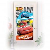 Affiche de Porte Cars RSN