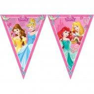 Guirlande Fanions Princesses Disney Dreaming